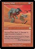 Magic: the Gathering - Searing Wind - Prophecy