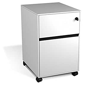 white lacquer file cabinet modern mobile white lacquer file cabinet on 29082