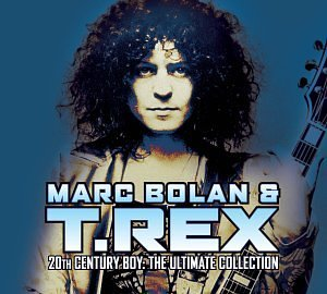 20th Century Boy: Ultimate Coll (Dig)