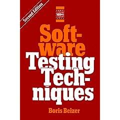 Software Testing Techniques 2E
