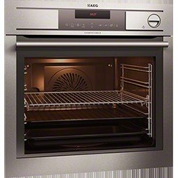 AEG Electrolux BS8304001M Competence Multi-Dampfgarer EEK