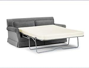 Amazon Sofa Sleeper Mattress Store Sleeper Sofa Memory Foam Size=Queen 60X72 Add Mattress