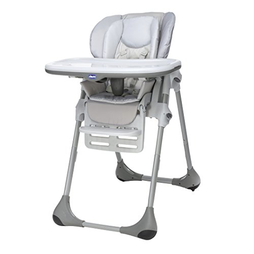 Chicco - Polly 2 en 1 Chaise Haute Artic - Collection 2016