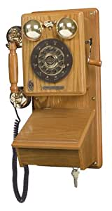 country kitchen wall phone crosley cr91 country kitchen wall phone oak 6172