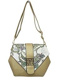 NAMID Colour Sling Bag By JDK NOVELTY (BGSL3935)