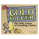 Gold Digger Game