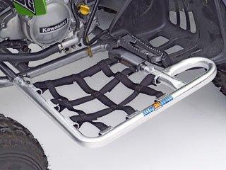 DG Performance 60-8370 – Alloy Series Nerf Bar – Aluminum fits Kawasaki KFX 700 (2003 – 2010)