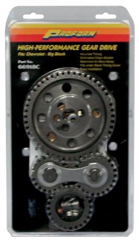 Proform 66917C Hi-Performance Gear Drive