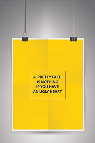 100yellow Posters4u - Funny Poster, Witty Posters, Poster Motivational Quotes, Poster Inspirational Quotes, Posters... - B01EJPQEZG