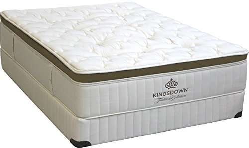 Kingsdown Vs Sealy Mattresses Which Brand Is Better