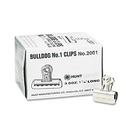 bulldog clips for an easy family photo wall