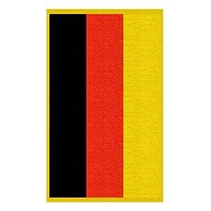 WM-Aktion bei amazon: Deutschland Handtuch ab 3,54 €