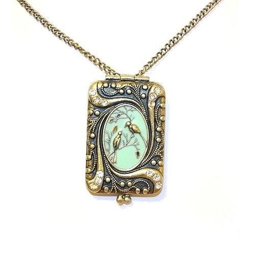 Amazon.com: Top Value Jewelry- Beautiful Antique Tiffany