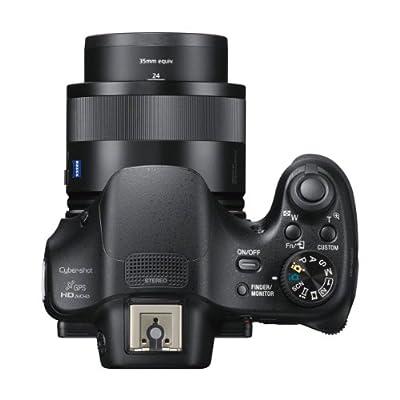 SONY デジタルカメラ Cyber-shot HX400V 光学50倍 DSC-HX400V
