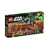 LEGO Lego Star Wars Homing Spider Droid 75016 (Star Wars 3 Series)
