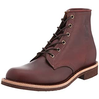 6 in Plain Boot: 97061