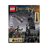 [LEGO] [overseas] Lego The Lord Of The Rings Tower Of Orthanc 10237 / Lego Lord Of The Rings Sangkeu Climb The...