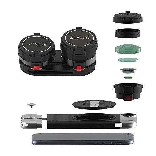 Z-Prime Lens Kit