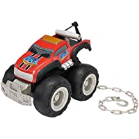 Max Tow Truck Red Turbo Speed Truck
