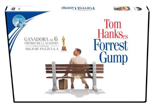 Shopping!: Forrest Gump (Ed. Horizontal) [DVD]