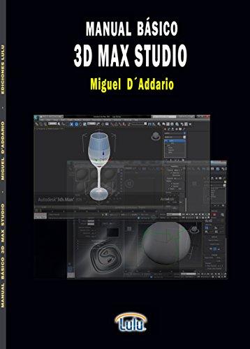 3d Max Manual Pdf