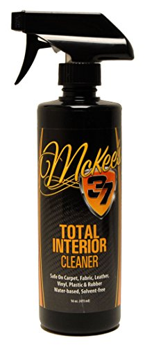 McKee's 37 MK37-340 Total Interior Cleaner, 16 fl. oz.