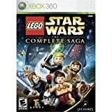 (XBOX360)LEGO Star Wars: The Complete Saga【輸入版:北米 アジア】