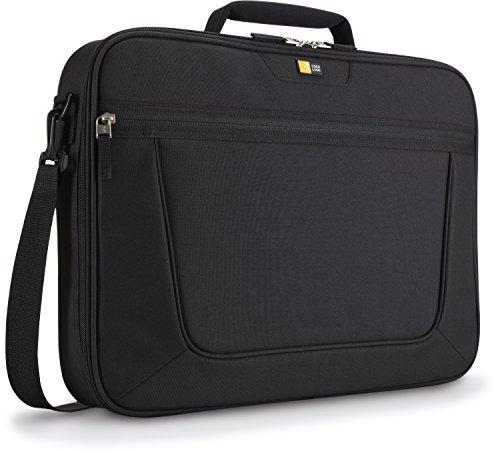 Case Logic VNCi215 Sacoche en nylon pour Ordinateur portable 15,6 Noir