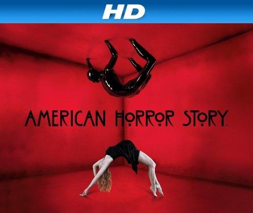 American Horror Story Season One Is On Amazon Prime