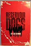 Reservoir Dogs 9 inch Qee Bear - Mr Pink
