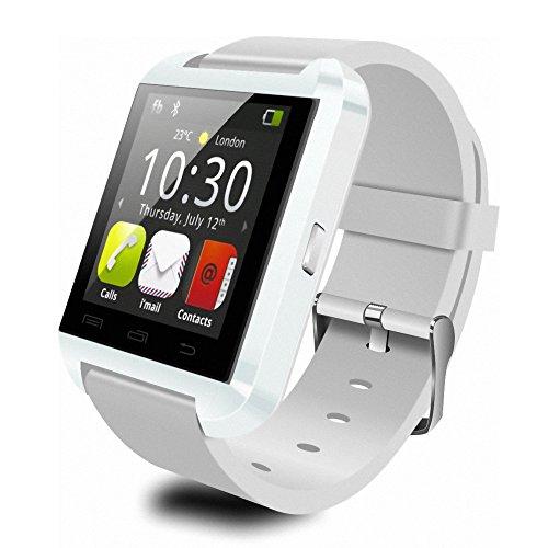 41TGlDTIMNL - GT08 Smartwatch Review