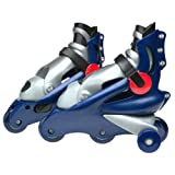 Fisher-Price Learn 2 Inline Skates