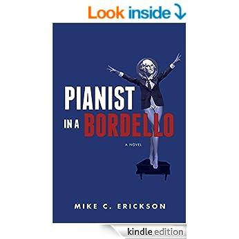 pianist in a bordello book cover