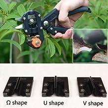 Iron Blade For Garden Grafting Machine Fruit Tree Pruning Shear Cutting Tool