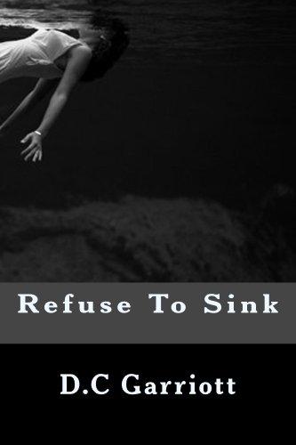 Book: Refuse To Sink by Danielle Garriott