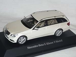 Amazon.de: Mercedes-Benz E-klasse T-modell Kombi Diamant