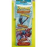 The Amazing Spider-man Kids Cards (Spider Eights and Go Spidey)