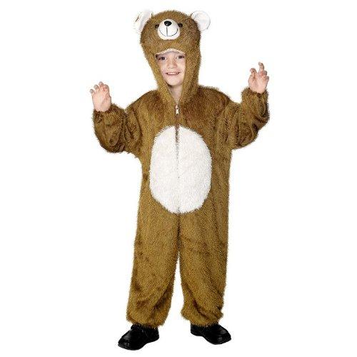 Bear Kids Costume