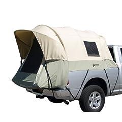 Kodiak Canvas Short Truck Bed Full-size Tent