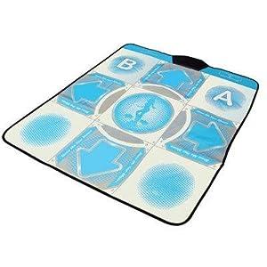 Wii Dance Pad Revolution