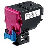 Do It Wiser Compatible Magenta Toner For Konica Minolta Magicolor 4750 4750DN 4750EN MC4750 - A0X5351 A0X5331...