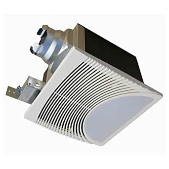 quiet bathroom fan with light 100 cfm bathroom ventilation fan with light 24025