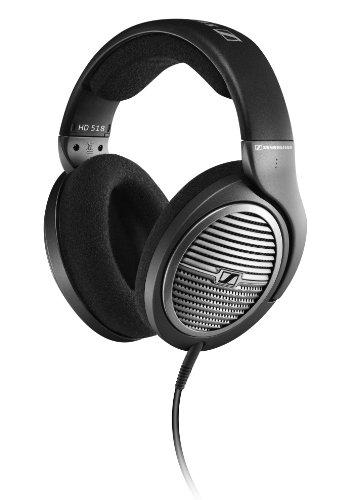 @@ Best Buy for Sennheiser HD 518 Around-The-Ear