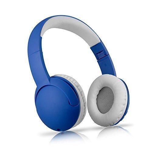 Ausdom AH850 Bluetooth V4.1 Wireless Headphones with Microphone