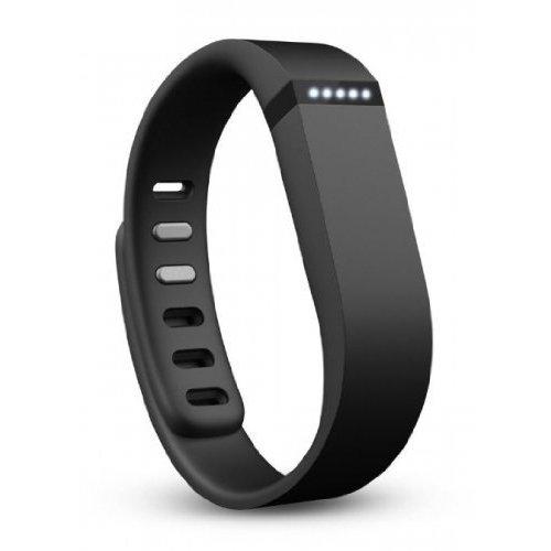 Fitbit Flex - Pulsera de actividad y sueño inalámbrica; tamaños S y L (con indicador led y podómetro) , color...