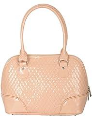 Prodigy Women's Handbag (Off-White)