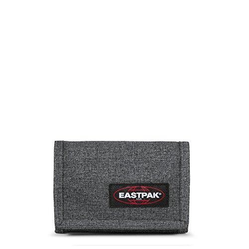 Eastpak  Porte-monnaie CREW, 9.5 x 12.5 cm, Black Denim