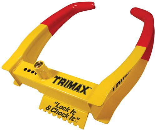Thing need consider when find trailer wheel chocks with lock?