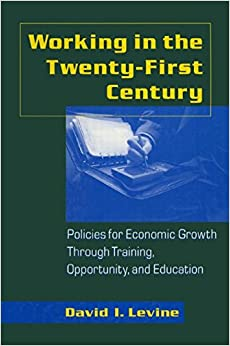 Slower economic growth: The role of education and health care