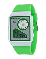 COSMIC RECTANGLE LED KIDS WATCH - B01893XS3K